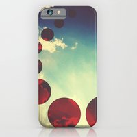 Travel the Skies iPhone 6 Slim Case
