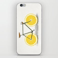 Zest iPhone & iPod Skin