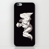 Part-Time Rare Book Deal… iPhone & iPod Skin