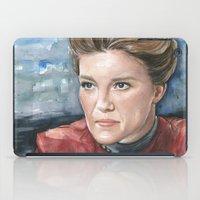 Captain Kathryn Janeway  iPad Case
