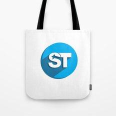 Supreme Social Theme  Tote Bag