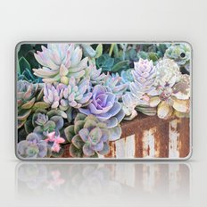 Desert Flowers Laptop & iPad Skin