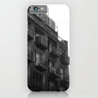 iPhone & iPod Case featuring Isolation by Javier Díaz F.