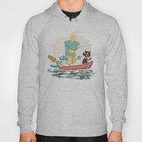 Two By Sea Hoody