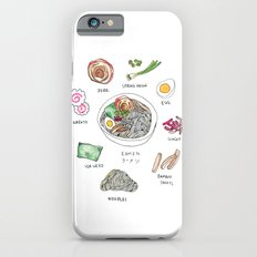 Ramen iPhone 6 Slim Case