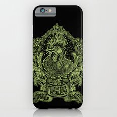 THE KILL COCK iPhone 6 Slim Case