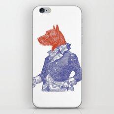 General Dog iPhone & iPod Skin