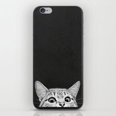 You Asleep Yet? iPhone & iPod Skin