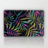Rainbow Tropical Frond P… Laptop & iPad Skin