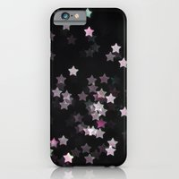 iPhone & iPod Case featuring stars by Photofairy