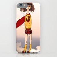 Captain Awkward iPhone 6 Slim Case