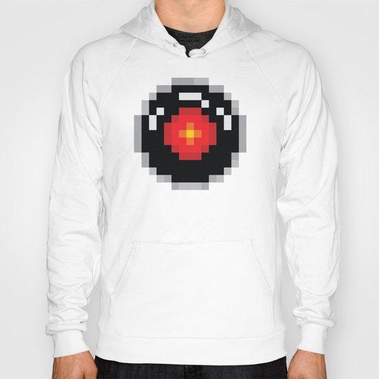 2001: A Pixel Odyssey Hoody