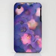 De FlowerDream iPhone (3g, 3gs) Slim Case
