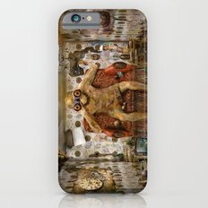 Im Blickkontakt iPhone 6 Slim Case