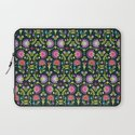 Folkloric 1 Laptop Sleeve