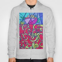 Top Of The World Hoody