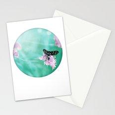 madame B. Stationery Cards