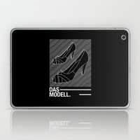Das modell Laptop & iPad Skin