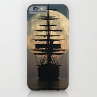 ship iPhone & iPod Cases featuring Ship by samedia