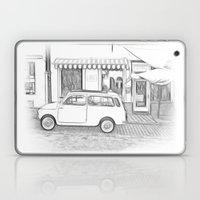 Fiat Cinquecento - 500 Laptop & iPad Skin