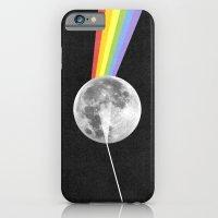 Dark Side of the Moon. iPhone 6 Slim Case