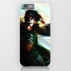 Nico di Angelo iPhone 6 Slim Case
