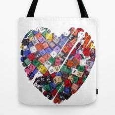 XOX Tote Bag