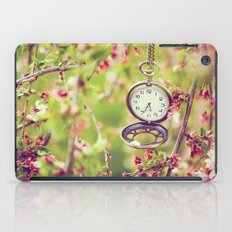 A time to remember iPad Case