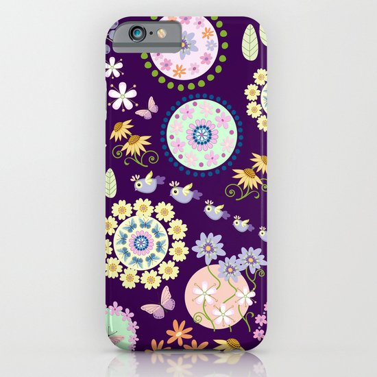 Summer Impression  iPhone & iPod Case