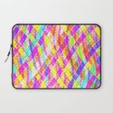 Billow Bright Laptop Sleeve