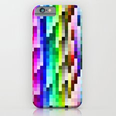 STENDHAL SYNDROME iPhone 6 Slim Case