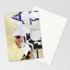 Valkyrie 2 Stationery Cards