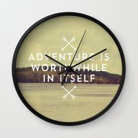Worthwhile Wall Clock