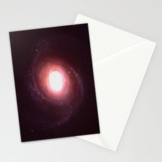 Unknown Galaxy Stationery Cards