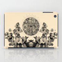 T.E.A.T.C.W. ii iPad Case