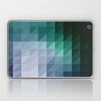 Triangular Studies 03. Laptop & iPad Skin