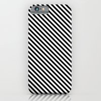 iPhone & iPod Case featuring Stripes 001 by ChloeFerres