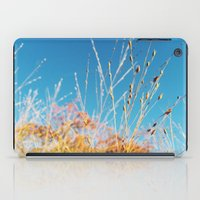 The Colors Of Fall iPad Case