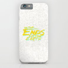 Ends iPhone 6 Slim Case