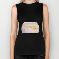 yourself Biker Tank
