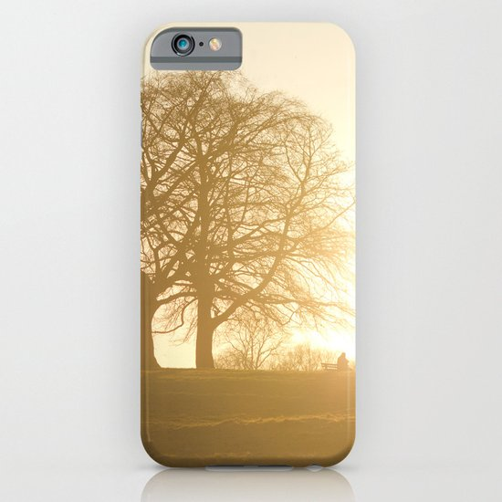 The light within us iPhone & iPod Case