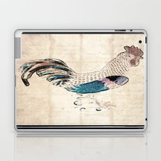 In the kitchen  Laptop & iPad Skin