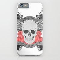 Kill my Demon iPhone 6 Slim Case