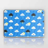 Forecast Feelings Laptop & iPad Skin