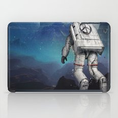 Searching Home iPad Case