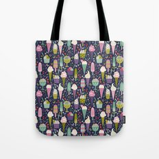 Summer Delights (dark) Tote Bag