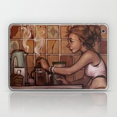 Cafe Presse Laptop & iPad Skin