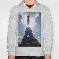 Eiffel Alight Hoody