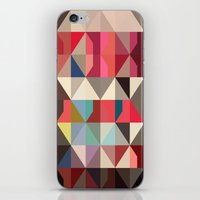 color story - frame of mind iPhone & iPod Skin