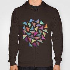 Geometric Pattern II Hoody